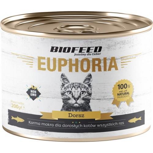 Biofeed Euphoria -Dorsz 200g