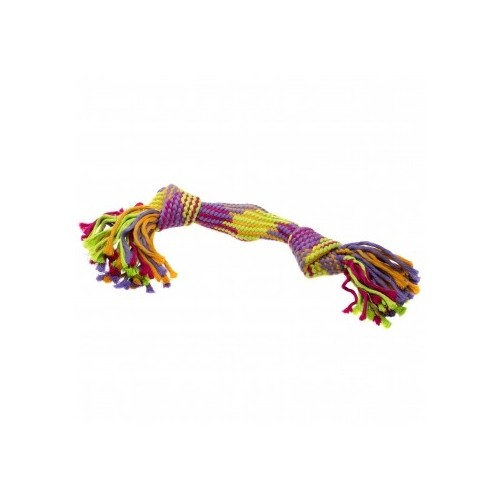 Zabawka dla psa Comfy - Sznur piszczący- rozmiar 35 cm