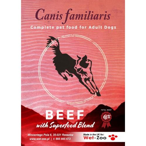 Super Food Wołowina