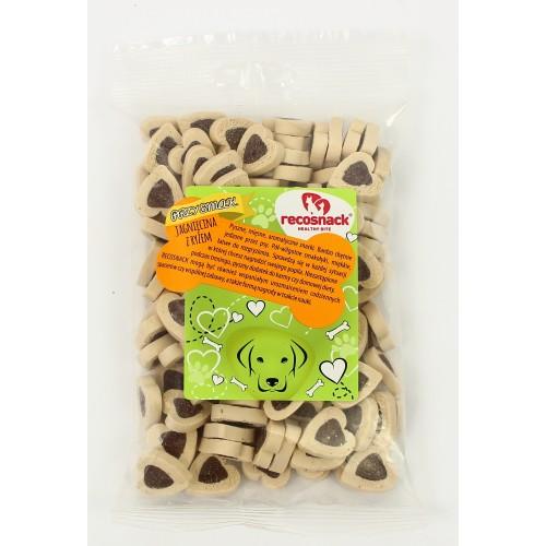 Przysmak jagnięcina z ryżem 100g/200g/500g