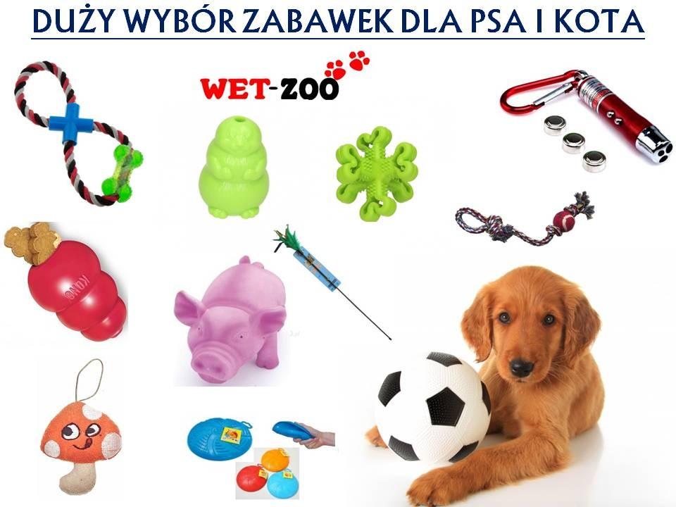 Akcesoria i zabawki